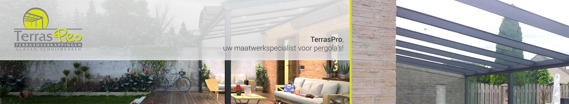Pergola-TerrasPro